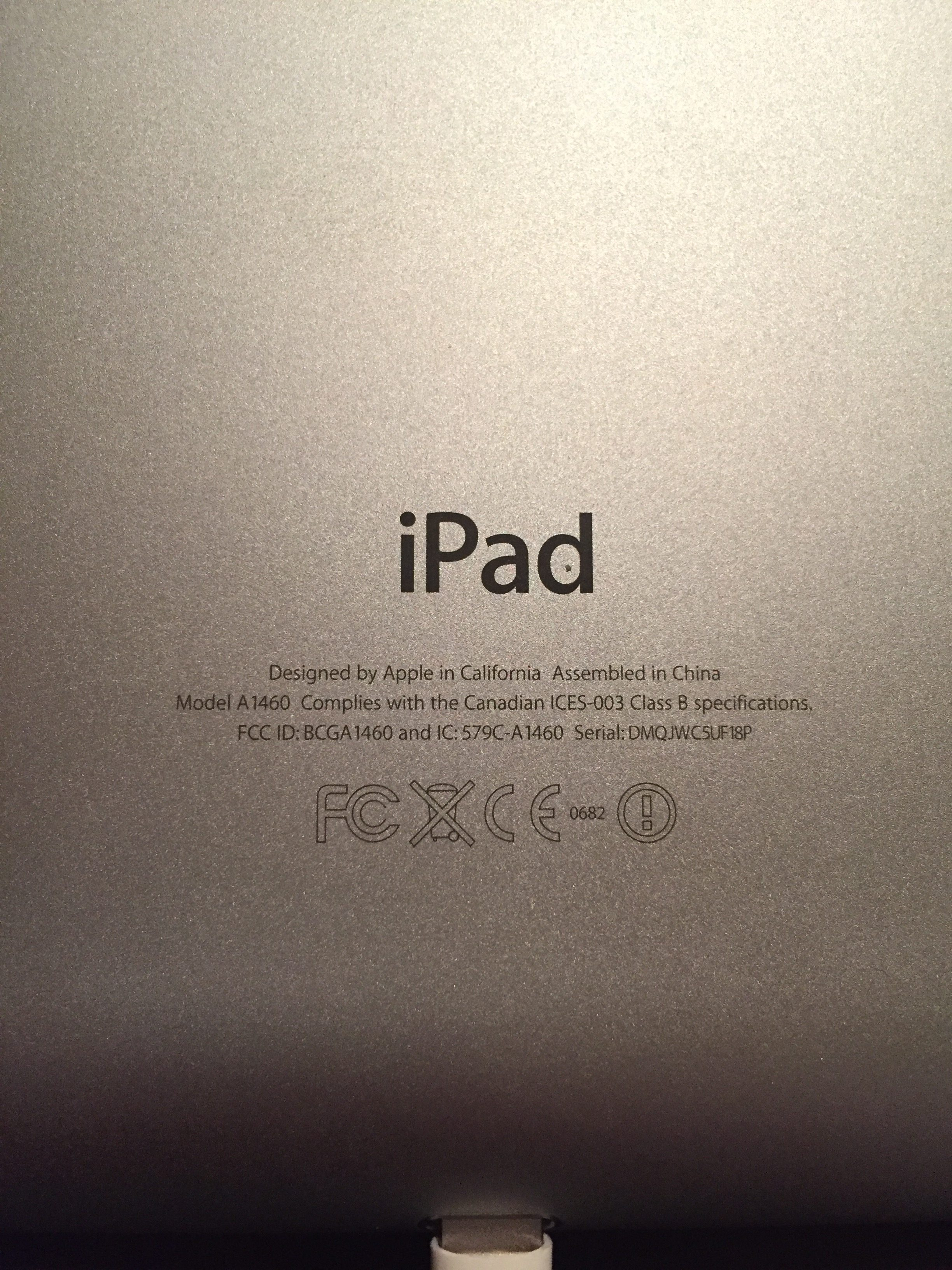 IPad - Apple (FI) IPad Pro - Apple (FI)