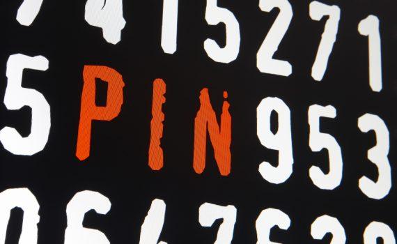 Pin-koodin syöttäminen reitittimeen