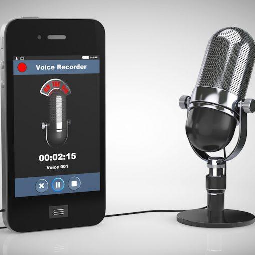 Puhelun nauhoittaminen Android