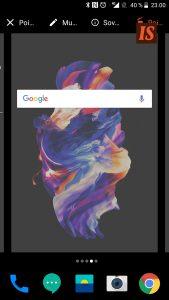 Sovelluksen poistaminen aloitusnäytöltä Android-puhelimesta tai tabletista